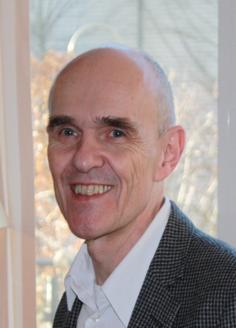 Prof. Dr. Ulrich Moser
